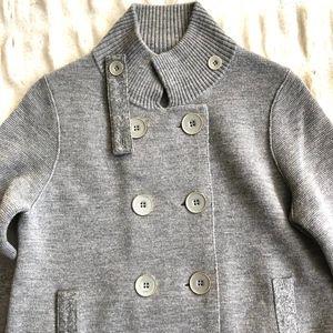 NWOT J.Crew Miranda Wool Jacket